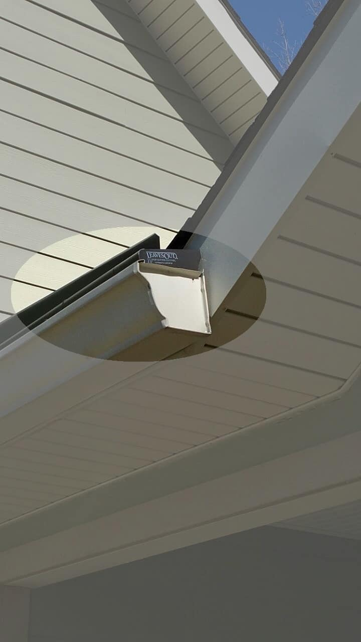 Seamless Gutters - Quality Aluminum and Home Improvement